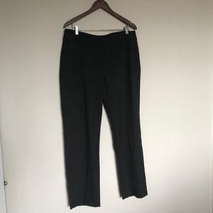 Ellen Tracy Women's Trouser Style Work Pants
